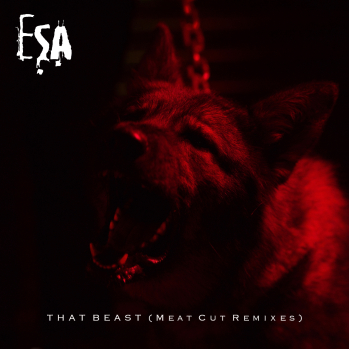 THAT BEAST (Meat Cut Remixes) OUT NOW